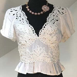 Sweet heart of a top from FP